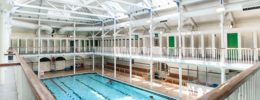 Dalry Swim Centre