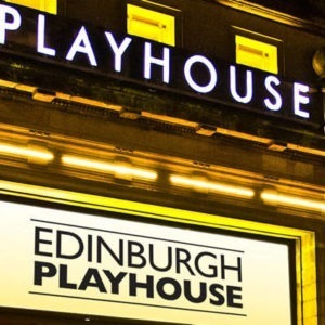 Edinburgh Playhouse