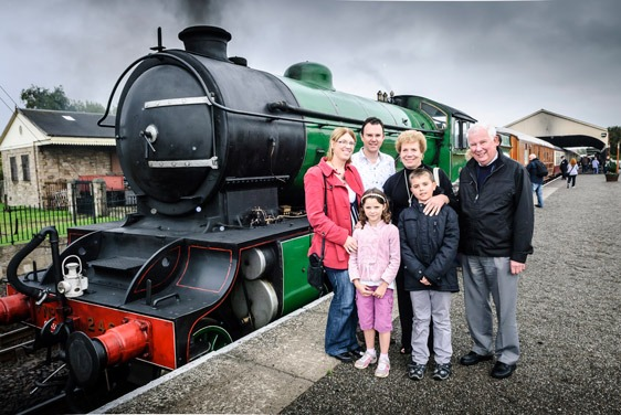 Family Days Out