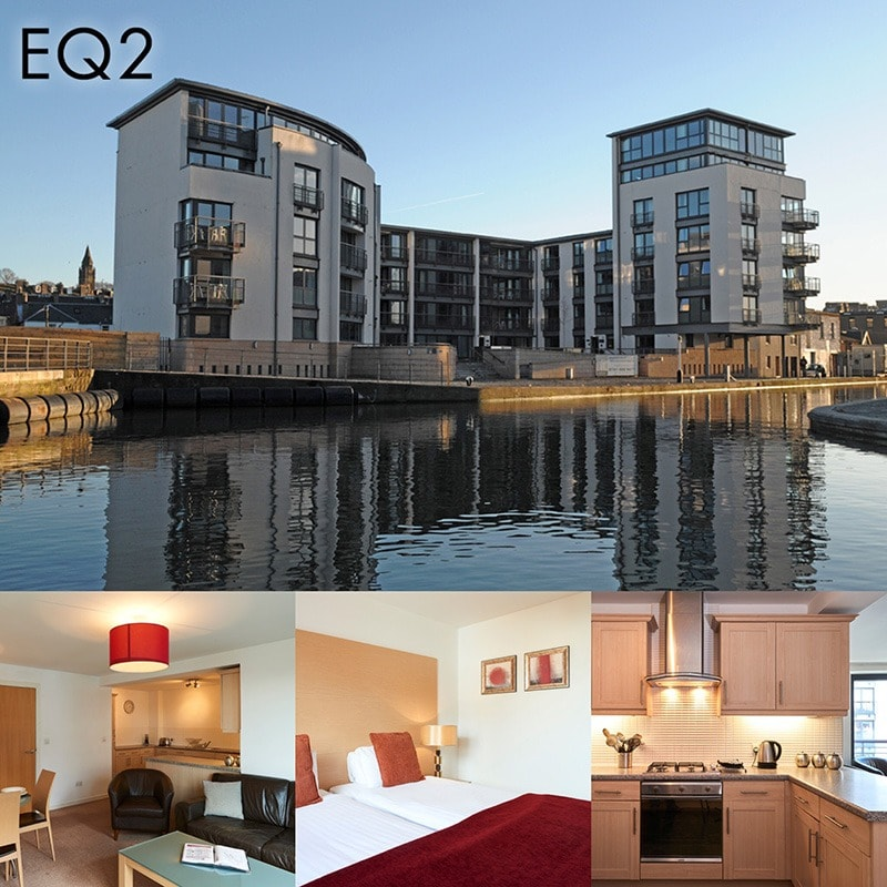 EQ2 Apartments