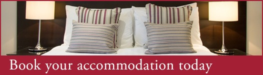 Accommodation in Edinburgh