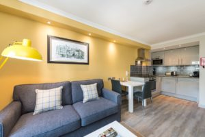 Grove 1 bed