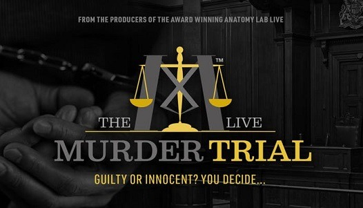 The Live Murder Trial